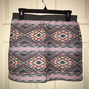 🌴 American Eagle Outfitters Mini Skirt Sz 4